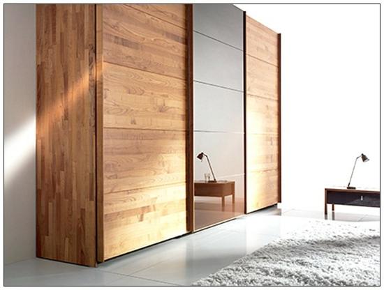 massiv stabil kleiderschrank Kleiderschrank fürs Schlafzimmer