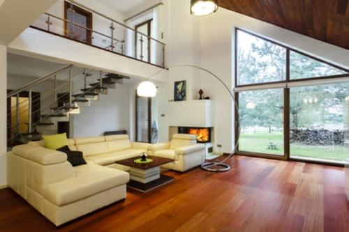 Innenarchitektur design modern wohnzimmer  Innenarchitekt für die eigenen vier Wände engagieren? - Fresh ...