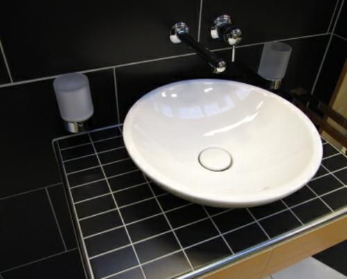 badezimmer waschbecken Innenarchitekt für die eigenen vier Wände