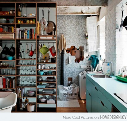 16 Coole Kuchenideen Fur Mehr Speicherraum