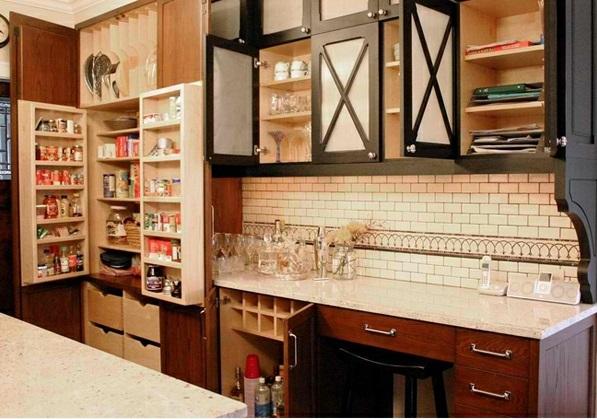 Küchenideen küchenschrank