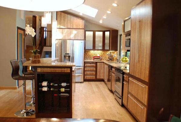 16 Coole Küchenideen Für Mehr Speicherraum | Einrichtungsideen ...
