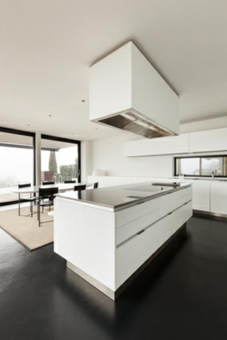 moderne küche edel highlights