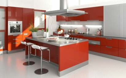 Küchentrends fresh ideen für das interieur dekoration und