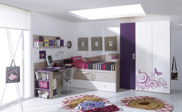 kleiderschrank f rs kinderzimmer aussuchen trendy wohnideen. Black Bedroom Furniture Sets. Home Design Ideas