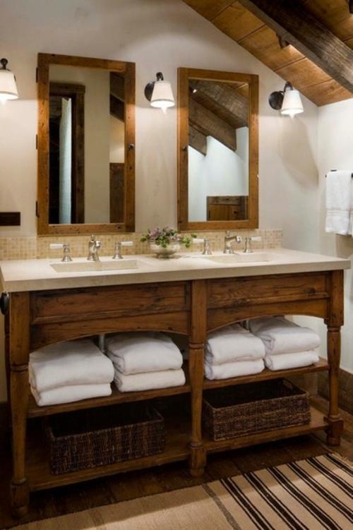 der landhausstil zu hause einrichtungsideen aus dem jahr. Black Bedroom Furniture Sets. Home Design Ideas