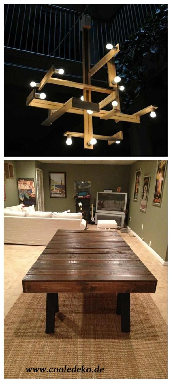 mobel aus holzresten beste bildideen zu hause design. Black Bedroom Furniture Sets. Home Design Ideas