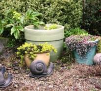 Prächtige Gartengestaltung – Ihre Persönlichkeit im Garten projektieren