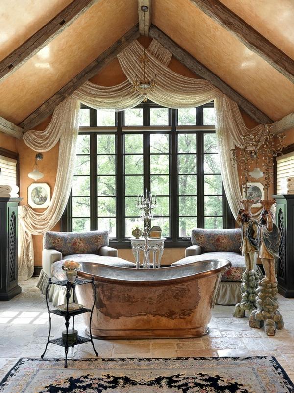 Bett Mit Badewanne Schlafzimmer Design ~ Kreative Bilder für zu ...