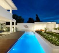 schwimmbecken f r innen und au en swimmingpools f r ihr haus und ihren garten freshideen 1. Black Bedroom Furniture Sets. Home Design Ideas