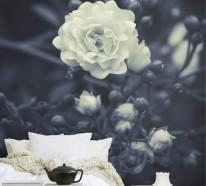 Wanddeko mit Fototapeten – 33 unglaublich schöne Beispiele für Sie
