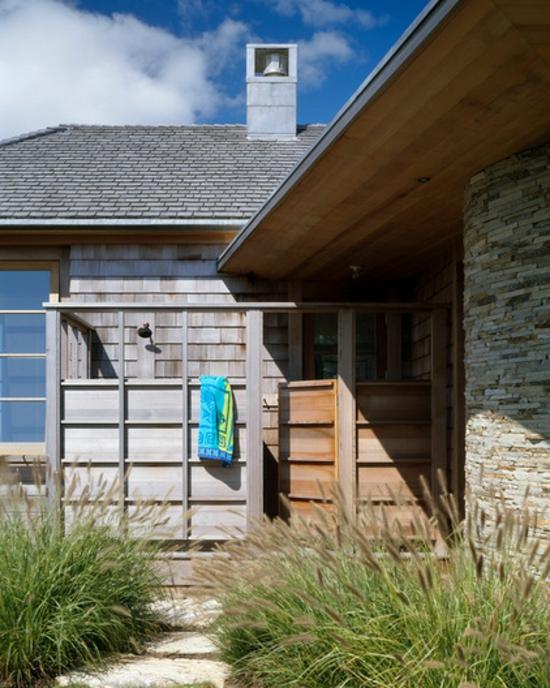 Romantische Gartenmobel Eisen : Aus dem gleichen Grund sollten Sie die Installation der Dusche unter