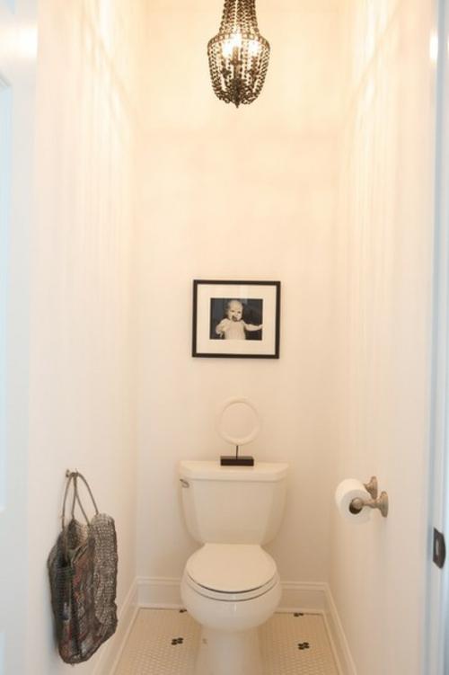 aufbewahren badezimmer gästezimmer originelle einrichtungsideen