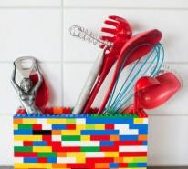 Coole, originelle Einrichtungsideen – Schaffen Sie Ordnung zu Hause!