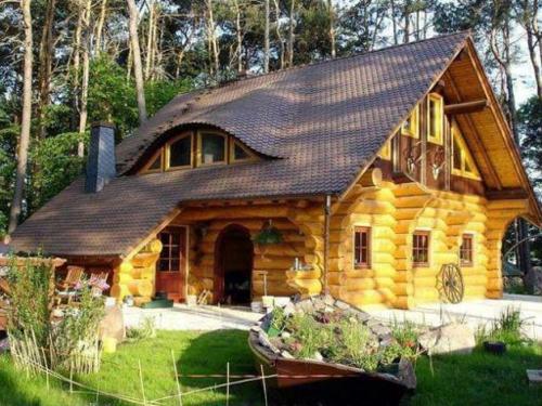 Gartendekoration Aus Holz – siddhimind.info