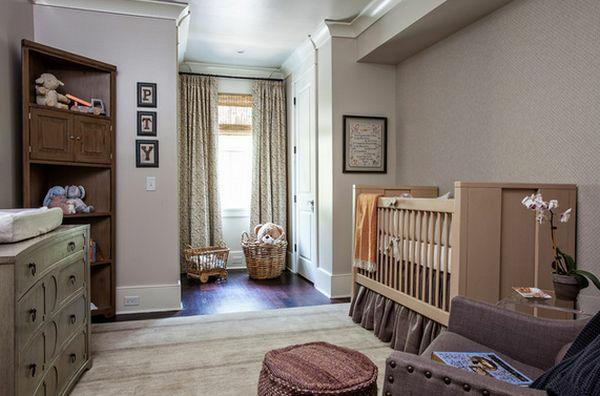 10 tolle babybett ideen vom klassischen bis zum launigen design. Black Bedroom Furniture Sets. Home Design Ideas