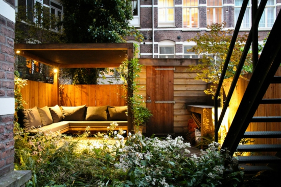 coole einrichtungsideen die ihre wohnung in einem paradies umwandeln. Black Bedroom Furniture Sets. Home Design Ideas