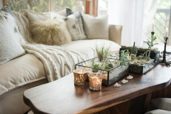 coole einrichtungsideen stadtwohnung einrichten couchtisch sofa