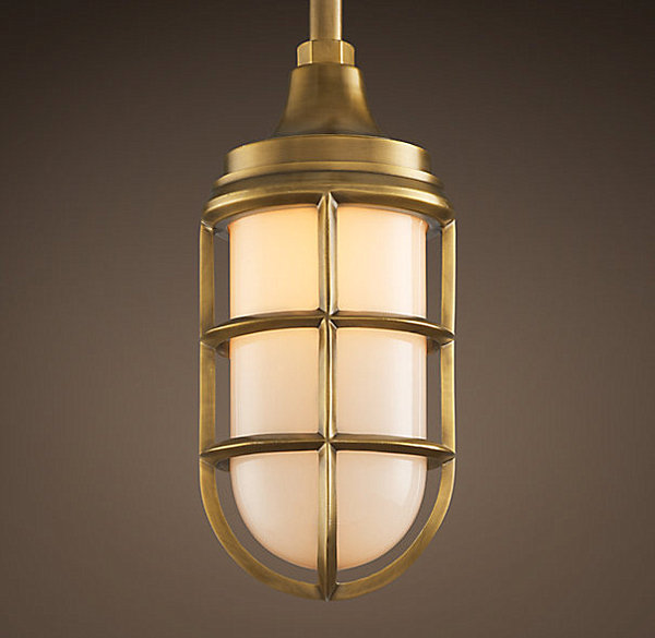 coole wohnaccessoires aus blech und glas designer leuchte