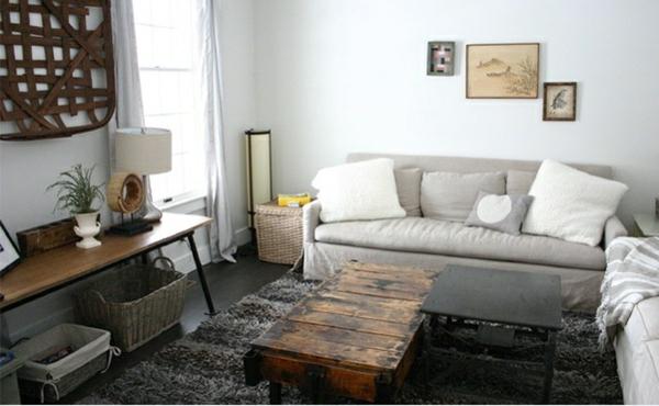glasscheibe couschtisch selber bauen diy m bel holzfass bastelideen pictures to pin on pinterest. Black Bedroom Furniture Sets. Home Design Ideas