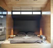 Praktische Einrichtungsideen für kleine Apartments