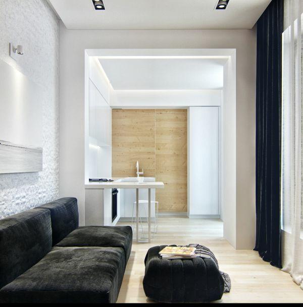 einrichtungsideen wohnzimmer sitzecke