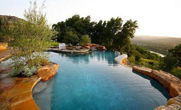 Garten Mit Pool Gestalten 20 Traumhafte Gartenpools Als