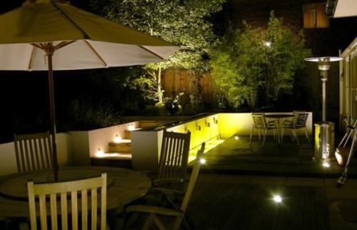 Gartenbeleuchtung Die Ihren Au 223 Enbereich Neues Leben