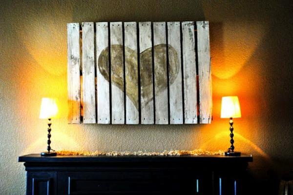 ▷ 1001+ ideen für diy möbel aus europaletten - freshideen - Basteln Mit Holz