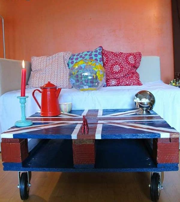 gartenlounge holz sofa. Black Bedroom Furniture Sets. Home Design Ideas