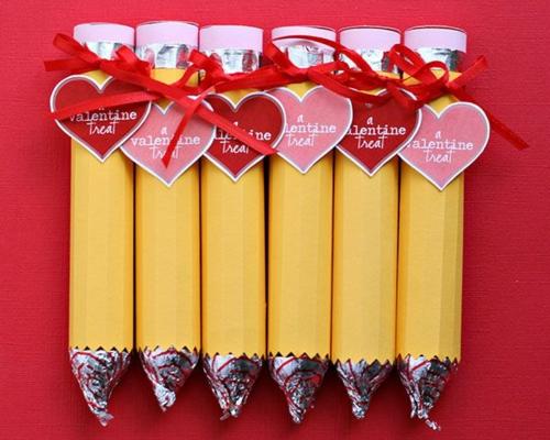 Ideen zum Valentinstag - 20 herrliche Dekoartikel zu Ihrem Fest