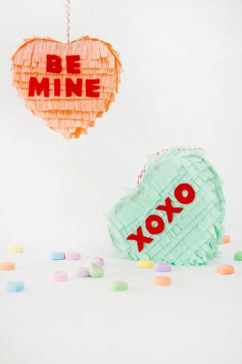 Ideen zum valentinstag 20 herrliche dekoartikel zu ihrem fest - Romantische dekoartikel ...