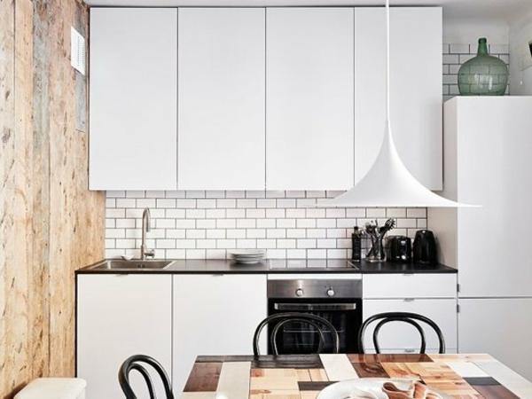 ikea küchenschrank weiße küche