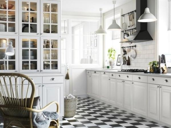 den passenden ikea k chenschrank f r ihren stil aussuchen. Black Bedroom Furniture Sets. Home Design Ideas