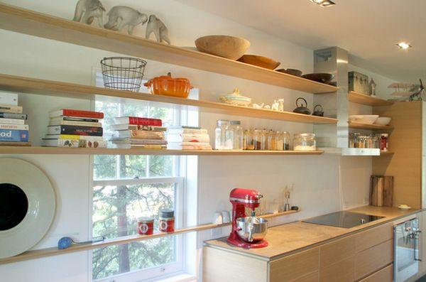 küche möbel regalbretter becher