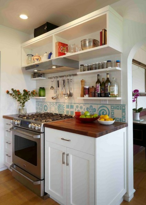 küchenrückwand diy