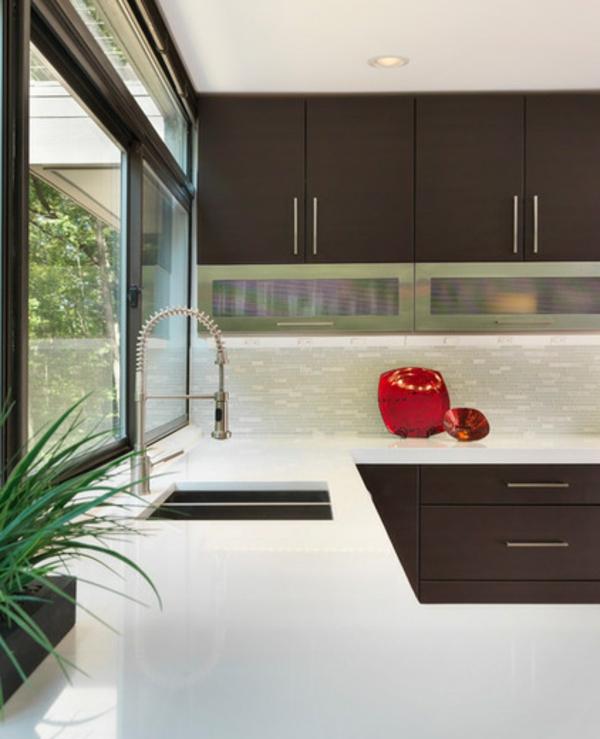 küchen arbeitsoberfläche waschbecken