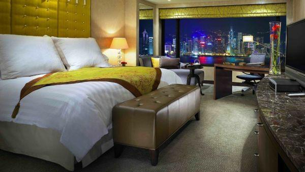 die weltbesten luxus hotelzimmer ein hauch von himmel. Black Bedroom Furniture Sets. Home Design Ideas