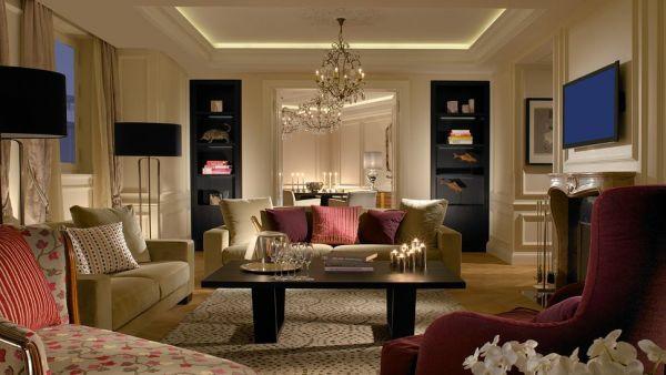 luxus hotelzimme  prachtvoll aussehen