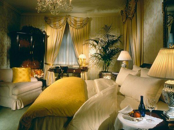 luxus hotelzimmer waldorf astoria new york