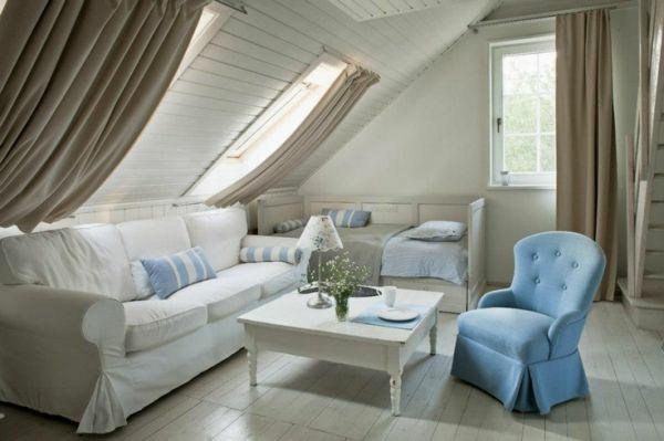 10 gr nde warum man eine mansarde bewohnen soll. Black Bedroom Furniture Sets. Home Design Ideas