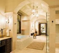 Mediterrane Badezimmer 15 mediterrane badezimmer designs