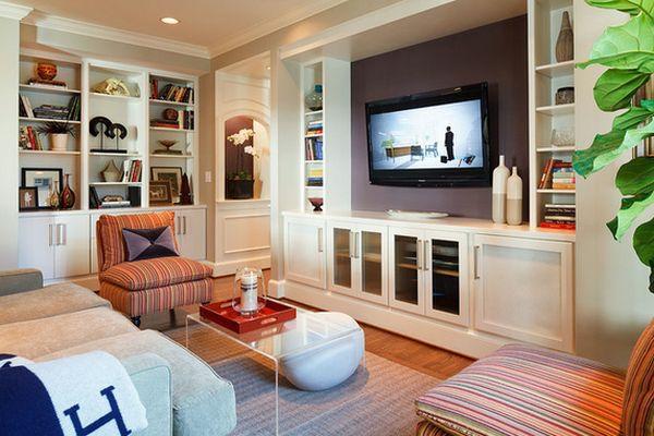 moderner couchtisch aus acrylglas wohnzimmer sofa durchsichtig
