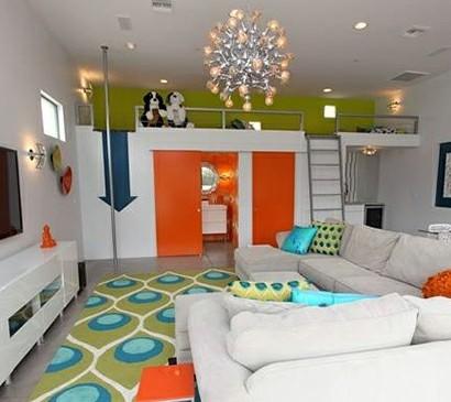 15 Moderne, Schicke Wohnzimmer