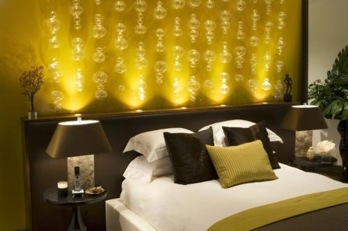 Fesselnd Romantische Beleuchtung Led Mampen Schlafzimmer Kopfteil Einbauleuchten