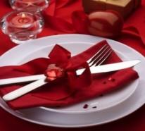 Romantische Ideen zum Valentinstag – zünden Sie das Feuer an!