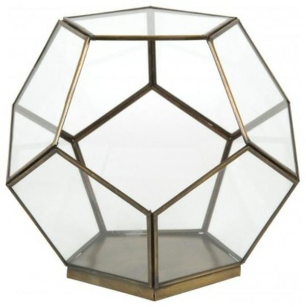terrarium geometrisch