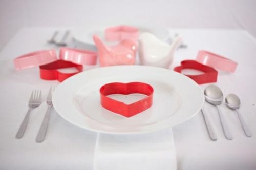 romantische ideen zum valentinstag basteln günstig kochen zusammenessen