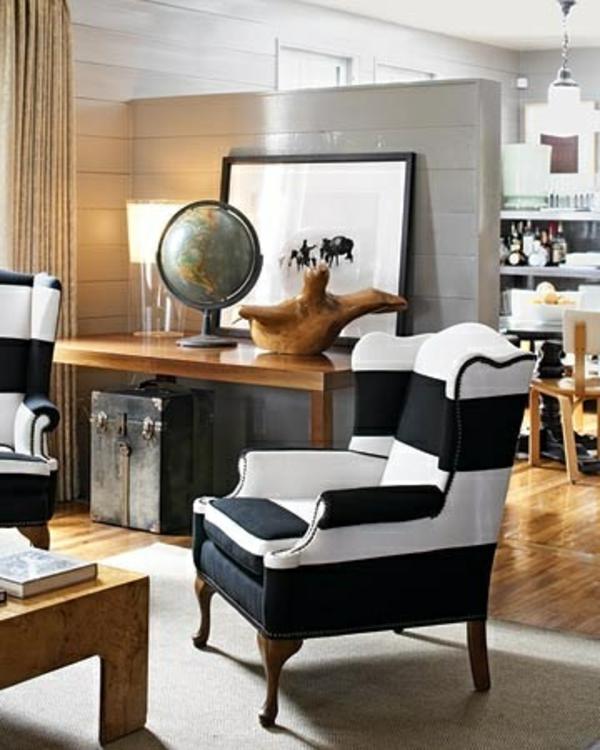 Globus im wohnzimmer - Wandfarbe wohnzimmer ideen ...
