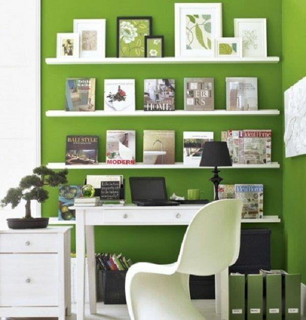 wandfarben grüne wand pc